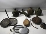 Military Canteens & Dinnerware