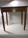 Wood Desk/Table