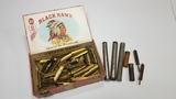 Brass Clips & Field Cleaning Kits