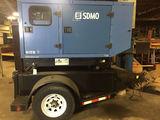2007 SDMO Diesel Generator