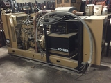 Kohler Generator Fast Response II