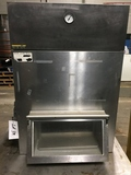 Silver King Commercial Refrigerator/Freezer