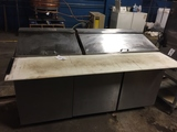 Under Counter Commercial Refrigerator