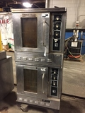 Lot of 2 Blodgett Convection Ovens