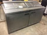 Delfield Under Counter Regrigerator