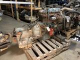 2000 International C215 Diesel Engine