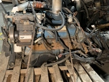 1997 International T444E 7.3L Diesel Engine