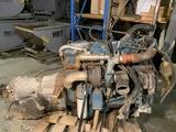International Diesel Engine