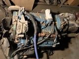2003 International CH215 Diesel Engine