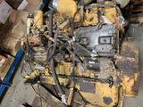 2001 Caterpillar 3126 7.2L Engine