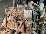 Caterpillar Diesel Engine