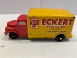 Dinner Bell Truck, Eckert Packing Co., made by Cam