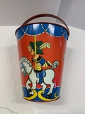 Ohio Art Metal Sand Pail, No. 117