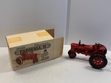 1986 Special Addition Farmall H, ERTL, with box