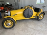 1978 Bugatti 2-Door Roadster Kit Car