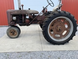 1952 International Farmall Super C