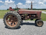 1956 International Farmall 300
