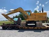 John Deere 690 B Excavator