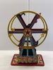 """The Giant Ride"" Metal Ferris Wheel"