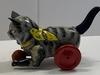 Marx Metal Cat Toy