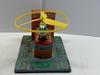 Heli-port, Metal Wind-up Toy