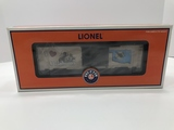 Lionel I Love Oklahoma Box Car 6-29932