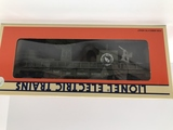 Lionel U.S. Army Fire Ladder Car 6-1676
