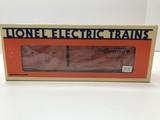 Lionel Denver & RIO Grande Waffle-side Boxcar