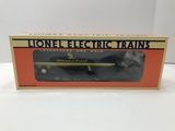 Lionel Chesapeake & Ohio Flat Car With Trailer
