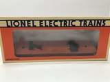 Lionel T.T.O.S Flat Car with Tractor and Trailer