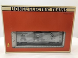 Lionel C & O Hydraulic Maintenance Box Car