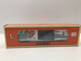 Lionel 9700 I Love New York Box Car 6-19949