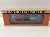 Lionel Donald's 60th Birthday HI-Cube Box car