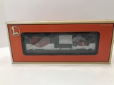 Lionel I Love Indiana Box Car 6-19952