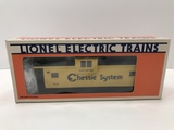 Lionel Chessie System Extended Vision Caboose