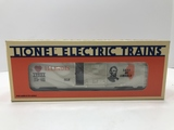 Lionel I Love Illinois Box Car 6-19933