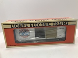 Lionel Mickey's 65th Birthday HI-Cube Boxcar
