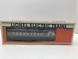 Lionel B & O Dining Car with Illuminated Interior