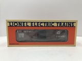 Lionel I love Nevada Box Car 6-19926