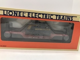 Lionel AT & SF Flat Car With ERTL Challenger