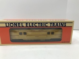 Lionel Union Pacific Romed Baggage Car 6-16068