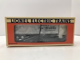 Lionel Denver & RIO Grande Flatcar with Trailer