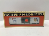 Lionel I Love Florida Box Car 6-19942