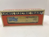Lionel I Love Minnesota box car 6-19919