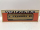 Lionel Union Pacific  Plainfield Pullman Car