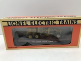 Lionel Pennsylvania Flat Car with ERTL Road