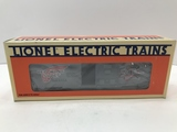 Lionel Red Wing Shoes Box Car 6-16264