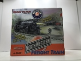 Lionel Northwestern Freight Train 6-30071