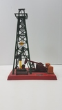 Lionel Postwar 455 Oil Derrick & Pumper