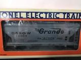 Lionel Denver & Rio Grande Standard 0 2  6-17008